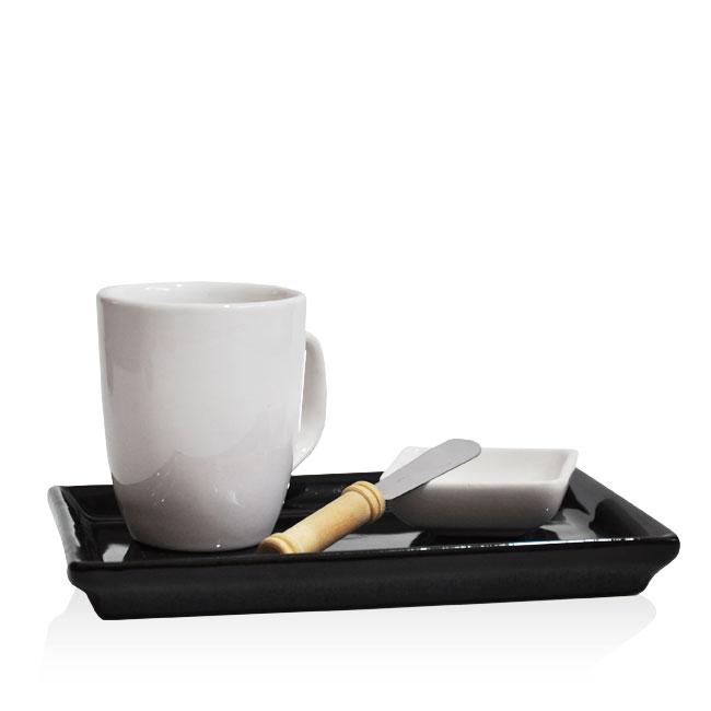 juego desayuno ceramica