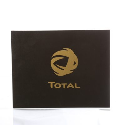 aplicacion logo Total Gas