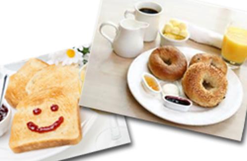 Desayunos para regalar