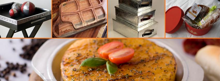 Cómo presentar un regalo gourmet: ideas de packaging y cómo aplicar su marca.