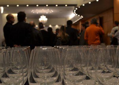 Organización de eventos: Lanzamiento de Finca Propia en Rosario para clientes y periodistas