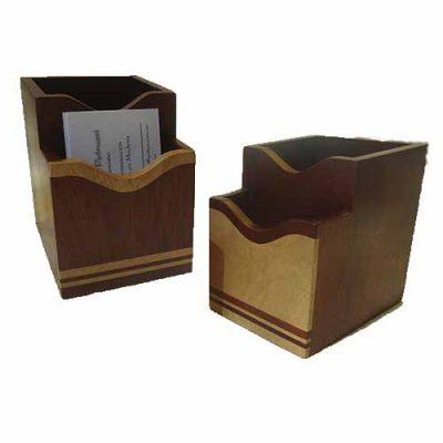 lapiceros de madera